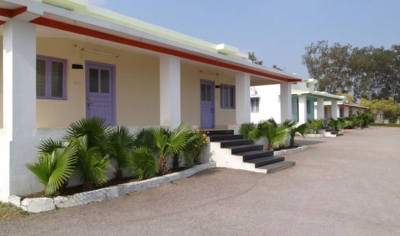 Bardiha Lake View Cottage, Dhamtari, Chhattisgarh, India