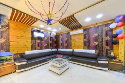 9 Star Hotel, Agra, Uttar Pradesh, India