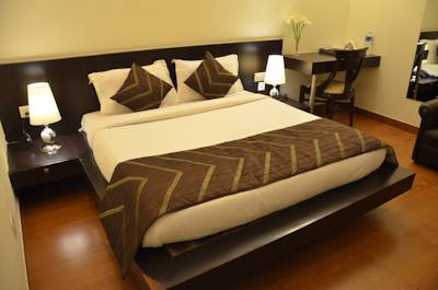 Airport Hotel De Aura, New Delhi, Delhi, India