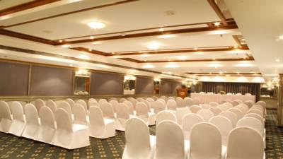 Aditya Park A Sarovar Portico Hotel, Hyderabad, Telangana, India