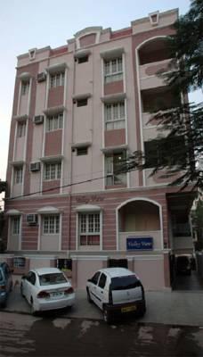 14 Square Banjara Hills, Hyderabad, Telangana, India