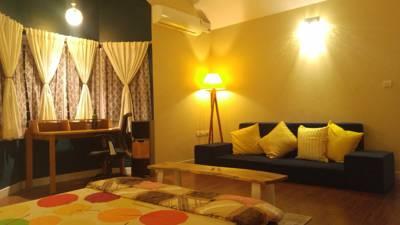 78 Mi Casa Homestay, Bangalore, Karnataka, India