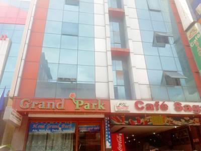 Hotel Grand Park, Bangalore, Karnataka, India