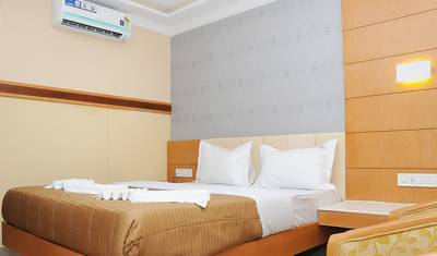 Hotel Grand Choice Stay, Bangalore, Karnataka, India