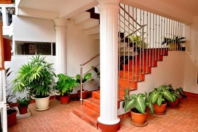 33 Heritage Avenue, Kochi Cochin, Kerala, India