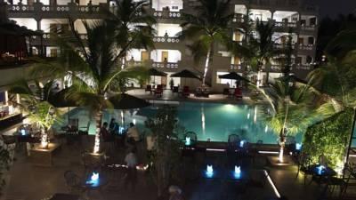 Aarya Grand Hotels & Resorts, Ahmedabad, Gujarat, India