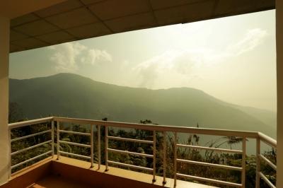 Himalayan Eco Resort, Namchi, Sikkim, India