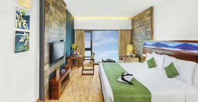 A Sterling Resort, Mussoorie, Uttarakhand, India