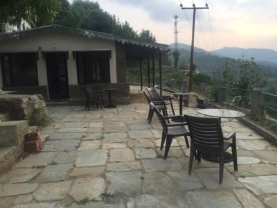 Bobs Place, Nainital, Uttarakhand, India