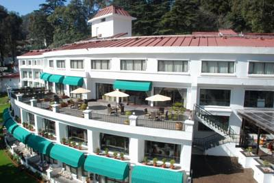 The Manu Maharani, Nainital, Uttarakhand, India