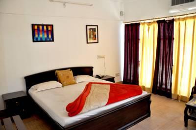 5 Elements Hotel, Kutnaur, Uttarakhand, India