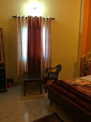 Aanvi Palace Hotel, Varanasi, Uttar Pradesh, India