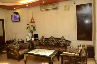Hotel Grand Shoba, New Delhi, Delhi, India