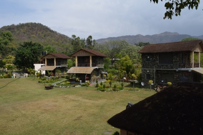 Kabila Resort, Corbett, Uttarakhand, India