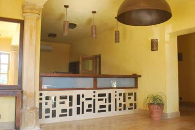 1st Gate Home- Fusion, Jaisalmer, Rajasthan, India