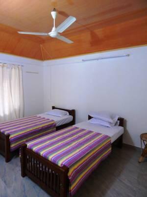 Hotel Rock Inn, Daman, Daman and Diu, India