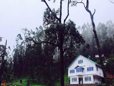 18Degrees Resort, Munnar, Kerala, India