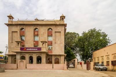 Ambience Gwalior, Gwalior, Madhya Pradesh, India