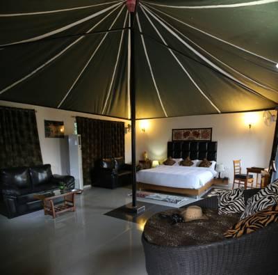 7 Tigers Resort, Balaghat, Madhya Pradesh, India