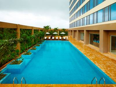 Courtyard By Marriott Chakan, Chakan, Maharashtra, India
