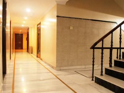 Hotel Atithi Palace, New Delhi, Delhi, India