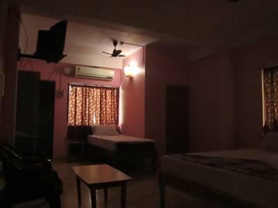Adarsh Hotel, Port Blair, Andaman and Nicobar Islands, India