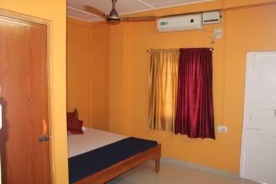 Aashiaanaa Residency Inn, Port Blair, Andaman and Nicobar Islands, India