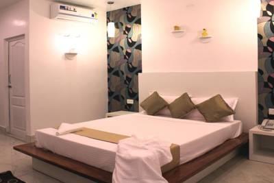 Airport Hotel Andamans , Port Blair, Andaman and Nicobar Islands, India