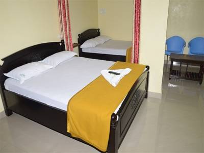 Hotel Aditya Grand , Kandukur City, Andhra Pradesh, India