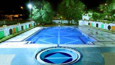 Cosy World Resorts , Mogallu, Andhra Pradesh, India