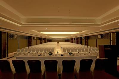 Goutham Grand Hotel , Tenali, Andhra Pradesh, India