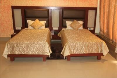 Hotel Pybss, Itanagar, Arunachal Pradesh, India